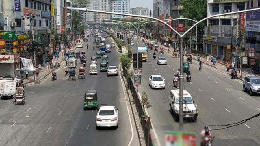 Bangladesh extends restrictions on movement till Jun 16