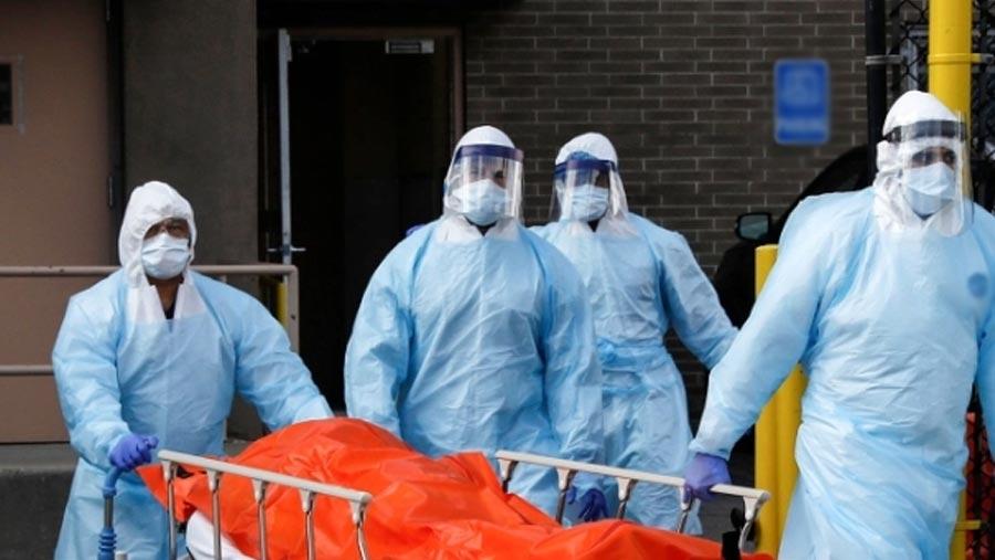 Brazil surpasses half a million deaths from Covid-19