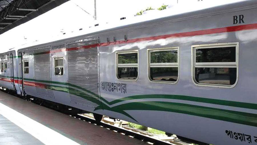 BR suspends all trains from Dhaka till Jun 30