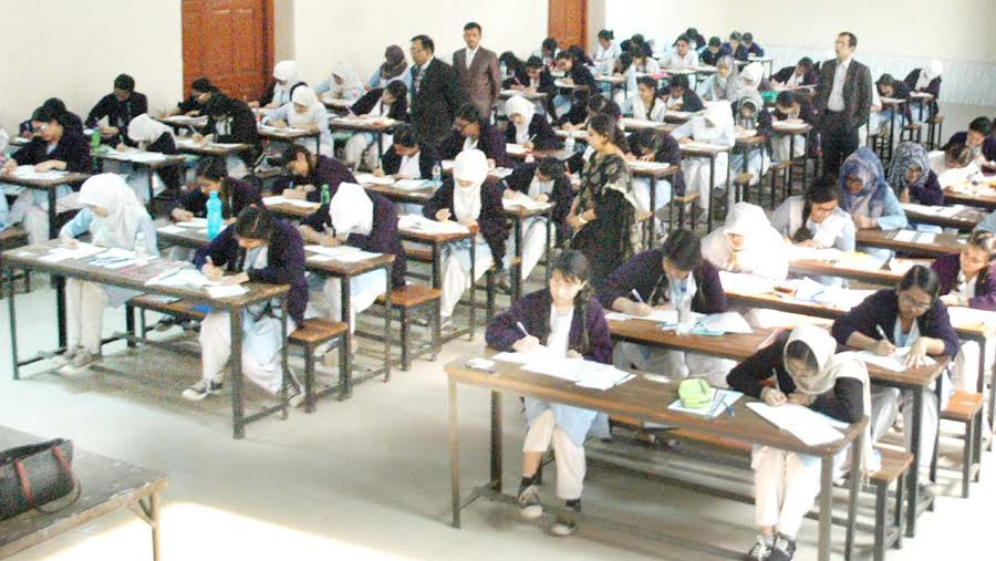 SSC exams in Nov, HSC in Dec if Covid situation improves