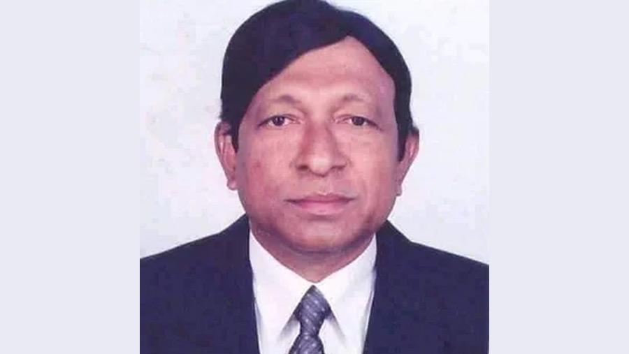 Veteran politician Prof Ali Ashraf passes away