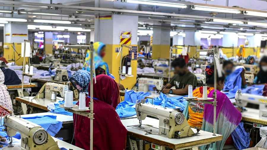 Export-oriented factories, industries to be open from Aug 1