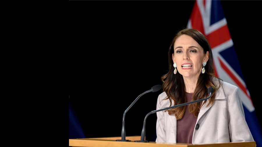 NZ borders to remain closed for rest of the year