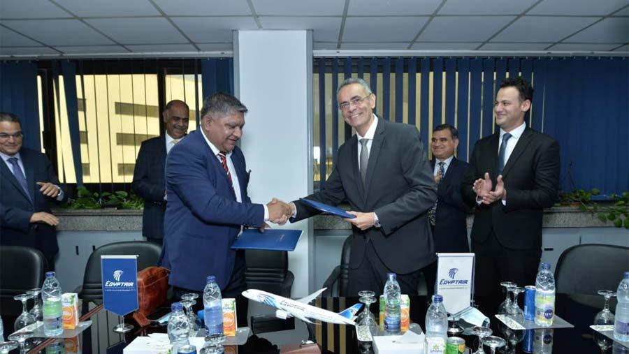 Cairo-Dhaka direct flight from November