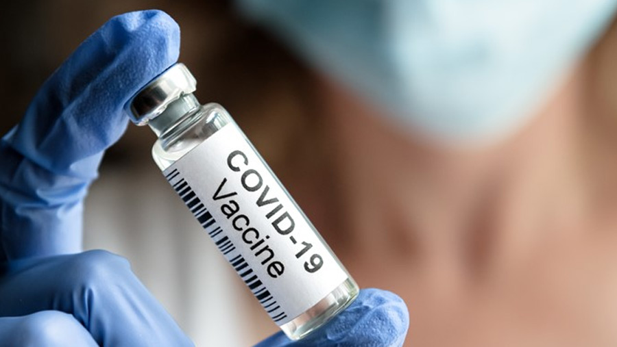 Countrywide mass vaccination drive for 2nd dose begins Tuesday