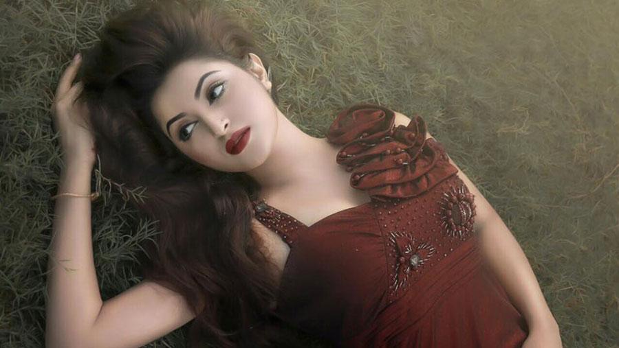 Actress Porimoni gets bail