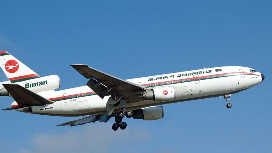 Bangladesh-India flight operation under air bubble resumes Sunday