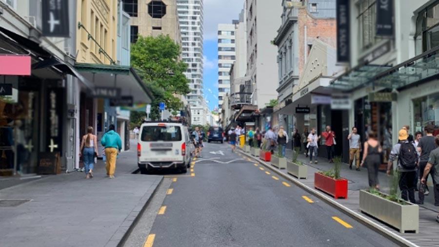 New Zealand lifts lockdown, barring virus-hit Auckland