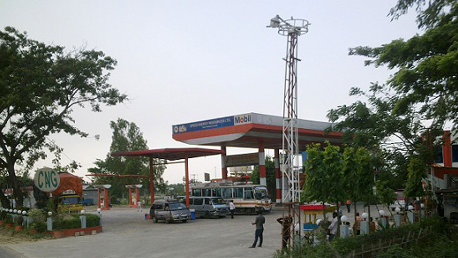 Decision taken to keep CNG stations closed 5pm-11pm
