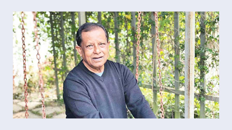 Prominent cricket coach Jalal Ahmed Chowdhury no more